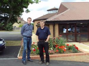 Peter & Ron, Chippenham