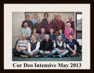 Intensive May 2013