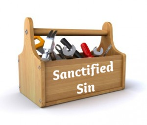 Sanctified Sin