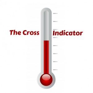 cross indicator