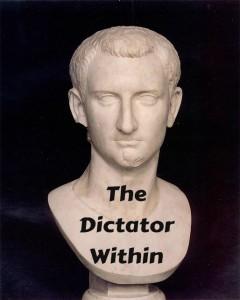 Caligula Dictator