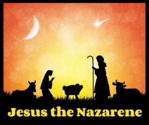 Jesus the Nazarene