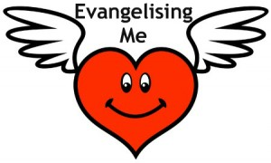 Evangelising Me